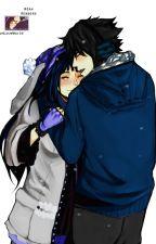 SasuHina - Kau dan Aku satu by Arishimaa