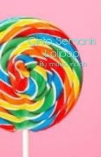 Cinta Semanis Lollipop by mulyaindah