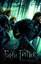 Гарри Поттер и дары смерти часть 1 by _KUKLA