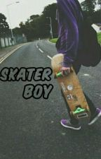 Skater Boy {Larry Stylinson} by AlexisGermanotta