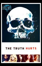 The Truth Hurts by colcot