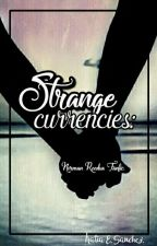Strange currencies: Norman Reedus. ©  by KatiaMcCartneyLennon