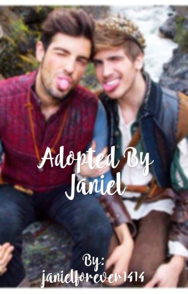 Adopted By Janiel