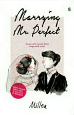 Marrying Mr. Perfect by milleamillea