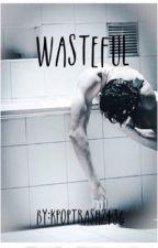 Wasteful (Jimin AMBW) by kpoptrash2436