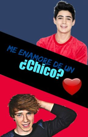 Me enamore de un ¿Chico? - Jalonso Villanela (CD9) by BautisterBelieber