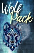 Wolf Pack ▷ Isaac Lahey [3] by Skye_Johnson_