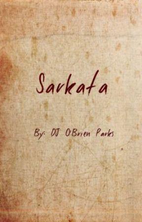 Sarkata (On Hiatus) by TheRegularNonsense