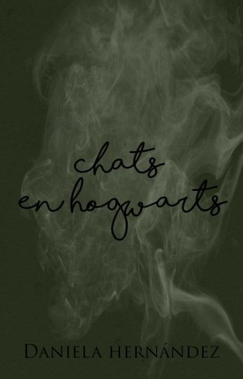 Chats en Hogwarts