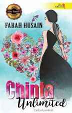 Chinta Unlimited by FarahHusain
