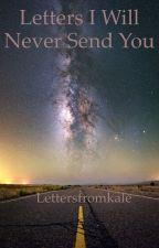 Letters  by lettersfrompuppy