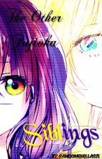 The Other Fujioka Siblings (UNEDITED!!) by RaNdOmGiRlLASZL