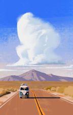 "P L A N  ""B"" - l.s by louisdxgger"