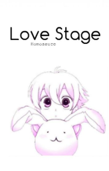 Love Stage -niall centric-
