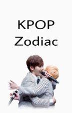 KPOP Zodiac by LittleWaynez