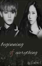 Beginning Of Everything||BaekYeon by bloodymarry_