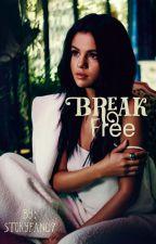 Break Free ૪ Arrow by storyfan09