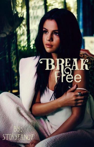 Break Free ૪ Arrow