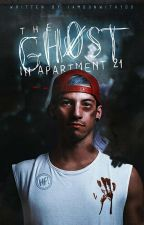 The Ghøst in Apartment Twenty Øne by IAmDunWithYou
