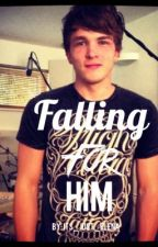 Falling For Him(Josh Devine) by itsjustelena28