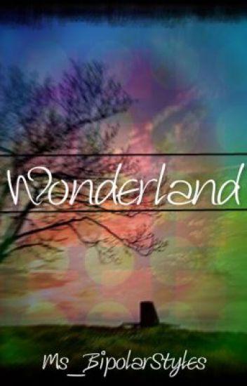 Wonderland. [ 1D EDITION ] [[ Nouis ]]