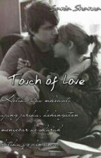 Touch of Love by saniayulianti