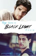 black light ⇢ alec lightwood by quinnjordan