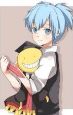 Assassination Classroom (Nagisa y Tu) by kira-hayasaki