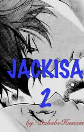JACKISA 2 by Balkisa97