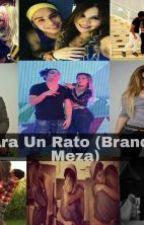 Para Un Rato(brandon Meza) by Yose_Bm