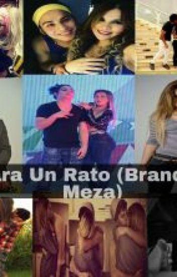 Para Un Rato(brandon Meza)