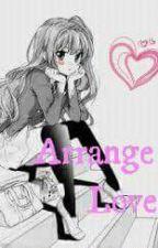 Arrange Love by lightangelistheone