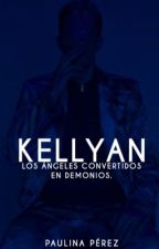 KELLYAN by PaulinaPerezBP