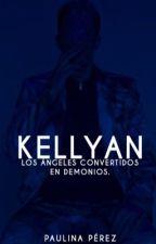 KELLYAN by PaulinaPerezBL