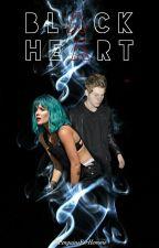 Black Heart.||Luke Hemmings. by PenguinsForHemmo