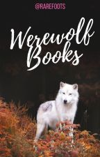 Wolf Books by rarefoots