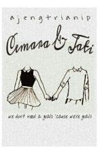 Cemara & Jati by ajengtrianip