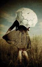 Her Violet Eyes by emiieeRAWR