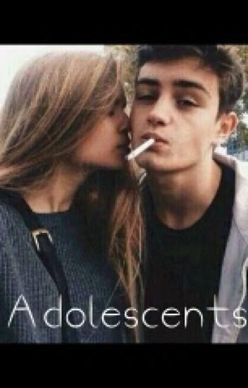 Adolescents.