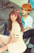 True Love (BTS × Lovelyz) by banglyzff_