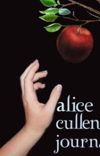 Alice Cullen's Journal