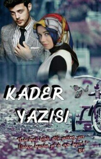 KADER YAZISI