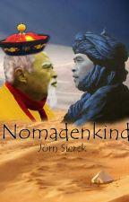 Nomadenkind by TheFairlyTeller