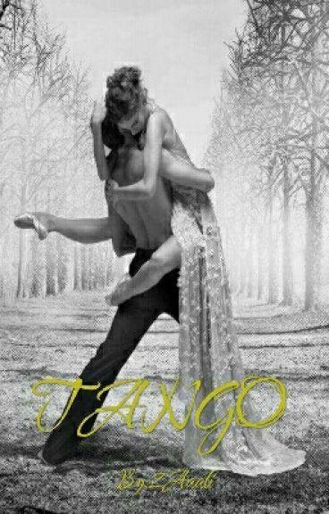 Tango(#Wattys2016)