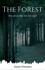 The Forest by Laura_Veenstra