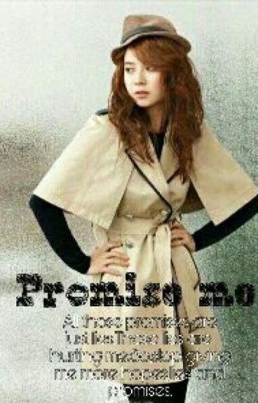Promise Me//Jackson [C]