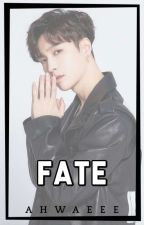 Fate || 缘分 [EXO Lay Fanfic] by ahwaeee