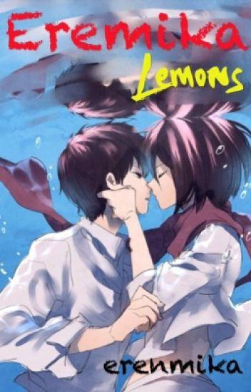 Eremika Lemons/ Smut -One-shots