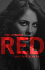 Red | Caroline Forbes by VoidLightwood