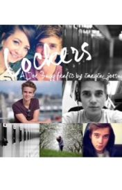 Lockers by imagin_joesugg